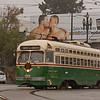 Castro Manhunt Billboard and Lenny Ciacci portraits, 12/30/2011 :