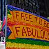 SF LGBT Pride Celebration, June24, 2012 : June 24, 2012